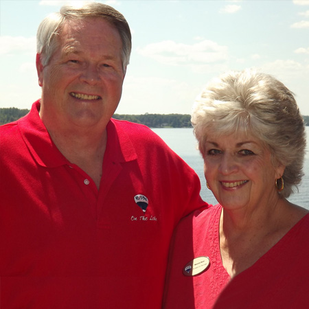 Doug and Marcia Kerr, Remax On Lake Gaston Real Estate Agent