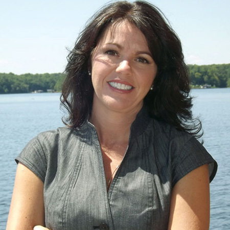 Stephanie Gainey, Remax On Lake Gaston Real Estate Agent